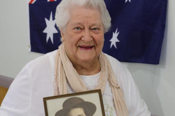 Recognising women's role in WW2