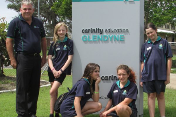 Glendyne educating Hervey Bay youth for 20 years