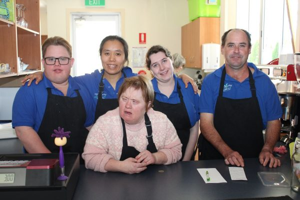 Boonah café serving up opportunities