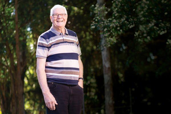Faith, yo-yo and Mother Teresa: a chat with Darryl Ellwood