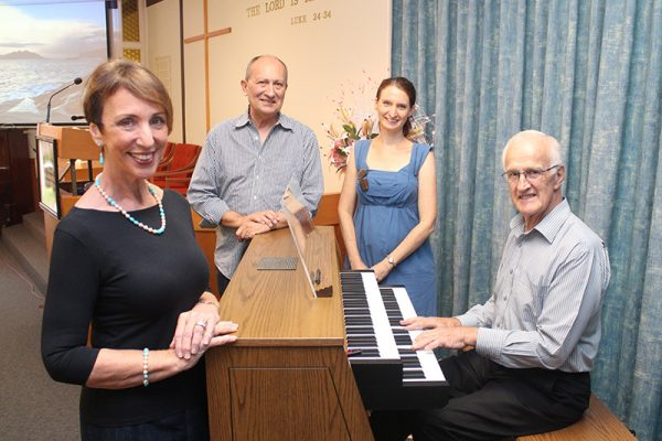 Brookfield Chapel welcomes organ donation