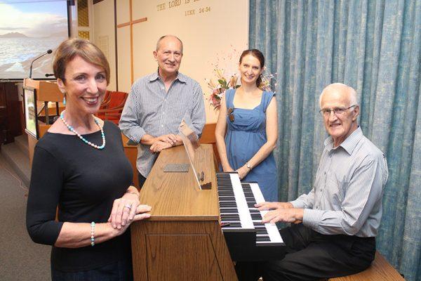 Brookfield Chapel welcomes organ donation