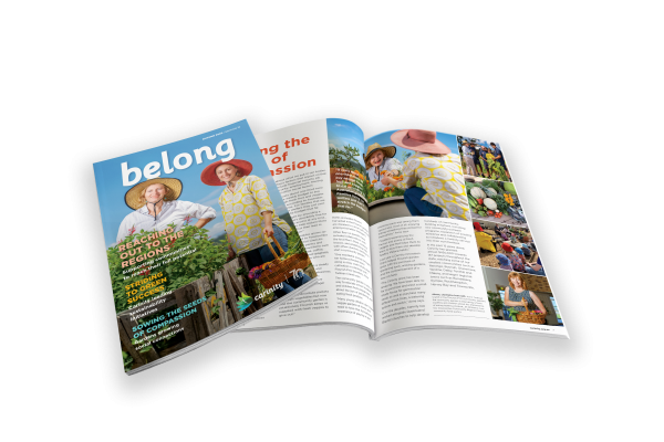 Belong Issue 18