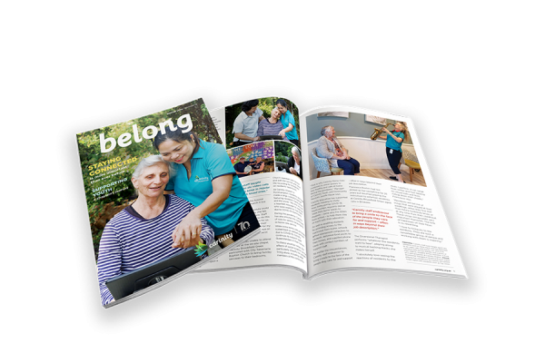 Belong Issue 19