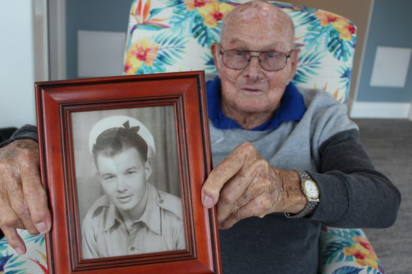 Veterans to salute fallen mates on Remembrance Day