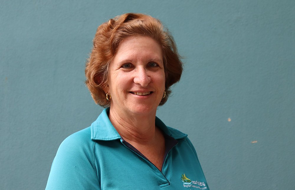 Cath Wood as taught at Carinity Education Southside in Brisbane for nine years and finds her role demanding yet gratifying.