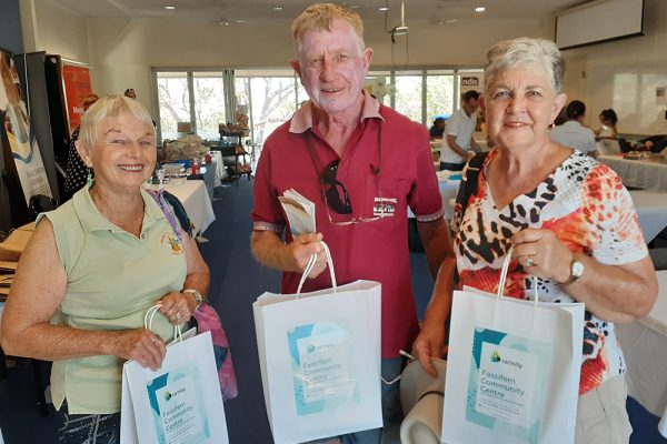 Fassifern celebrates good mental health