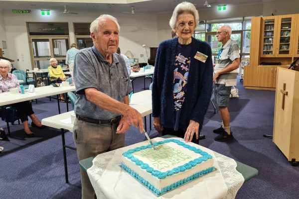 Wishart Gardens retirement community celebrates 25 years